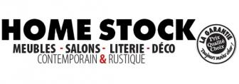 HOME STOCK, Magasin de Meubles en France